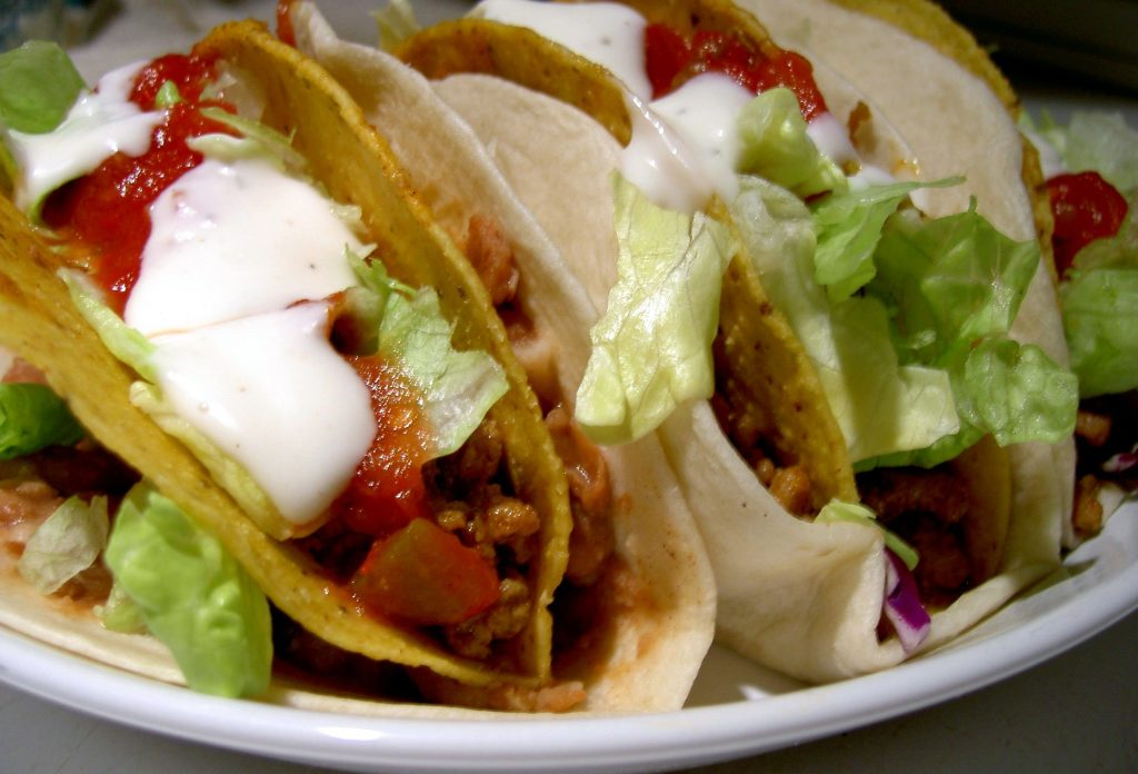 mexican dishes-
