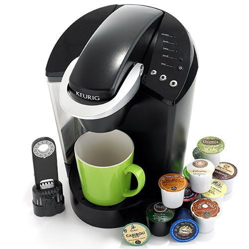 Keurig-K45-Black-Coffee-Brewer