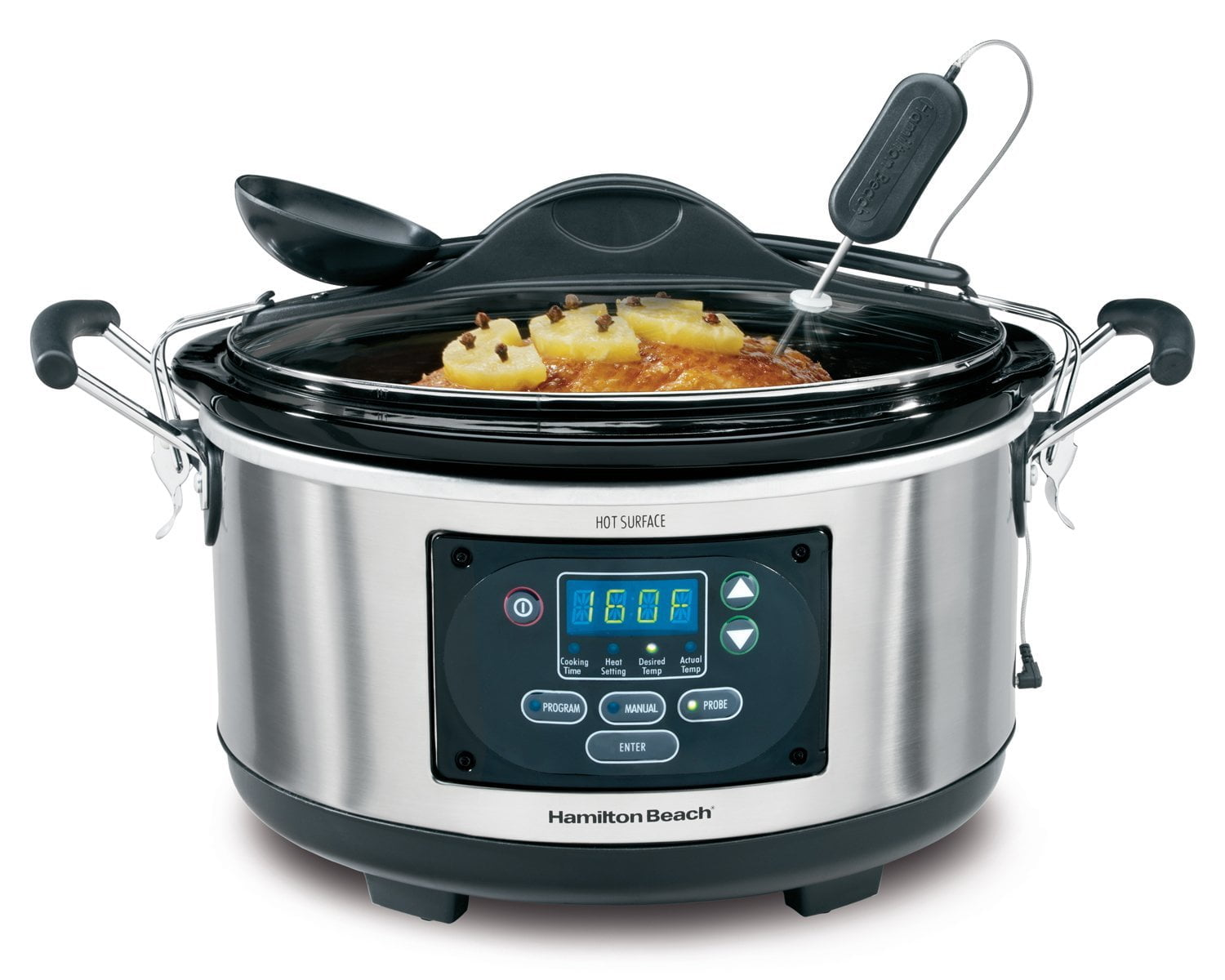 Hamilton Beach Programmable Slow Cooker Review