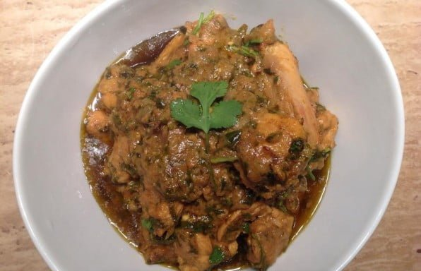 chicken-methi-recipe