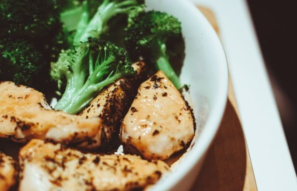 Slow Cooker Chicken With Broccoli Recipe