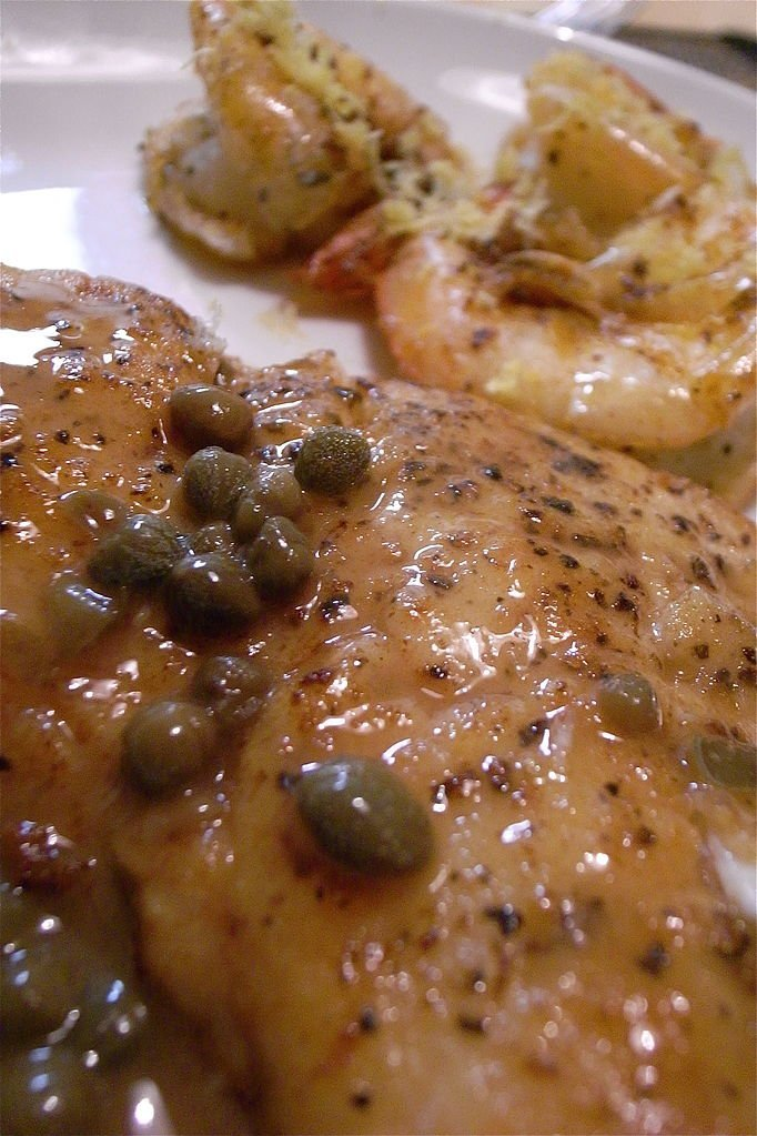Sole Piccata Recipe ⋆ Unlimited Recipes