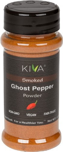 Ghost Chili Pepper Powder