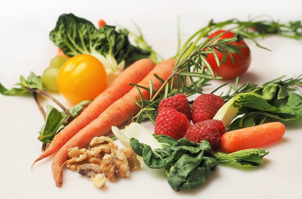 How To Cook Vegetables And Other Foods To Keep Your Nutrients Balanced?