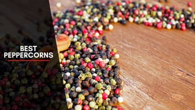 Best Peppercorns - Buying Guide