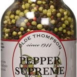 best peppercorns