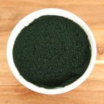 best spirulina powder