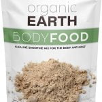 Organic Earth Irish Sea Moss Powder