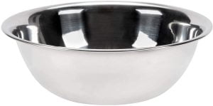 Vollrath 2 qt Stainless Steel Mixing Bowl